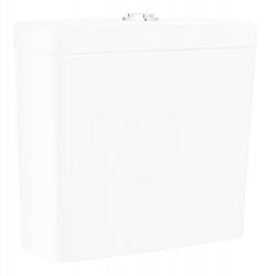 GROHE - Essence Splachovací nádrž, 400x157 mm, spodní napouštění, alpská bílá (39579000)