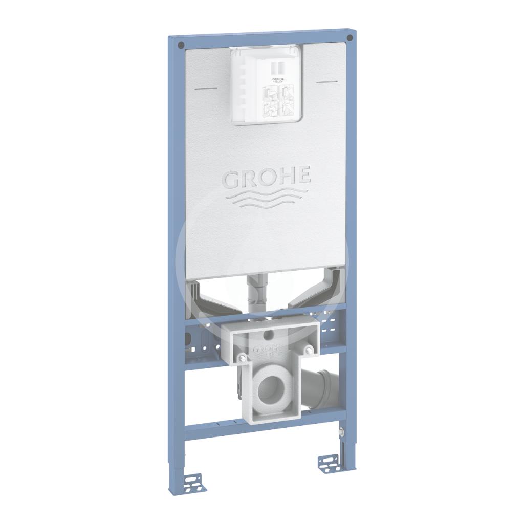 GROHE Rapid SLX Modul pro závěsné WC s nádržkou 39596000