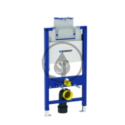 GEBERIT - Duofix Montážní prvek pro závěsné WC, 98 cm, se splachovací nádržkou pod omítku Omega 12 cm (111.030.00.1)
