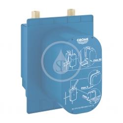 GROHE - Montážní tělesa Těleso pro elektronickou umyvadlovou baterii (36339001)