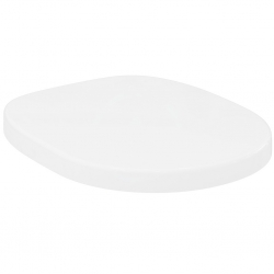 IDEAL STANDARD - Connect WC sedátko, bílá (E712801)