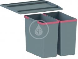 FRANKE - Sortery Vestavný odpadkový koš Easysort 450-2-0 (121.0494.182)