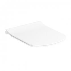 RAVAK - Classic WC sedátko Classic Slim, Soft Close, bílá (X01673)