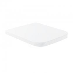 VILLEROY & BOCH - Finion WC sedátko s poklopem, alpská bílá (9M88S1R1)