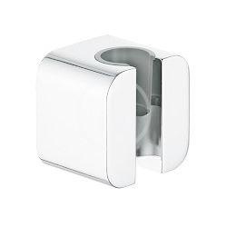 KLUDI - A-Qa Nástěnný držák sprchy, chrom (6555105-00)