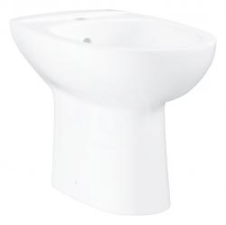 GROHE - Bau Ceramic Stojící bidet s přepadem, alpská bílá (39432000)