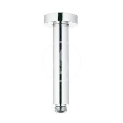 KLUDI - A-Qa Sprchové rameno stropní 150 mm, chrom (6651505-00)