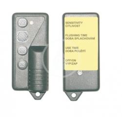 Příslušenství Dálkové ovládání pro nastavení radarových splachovačů (SLD 04) - SANELA
