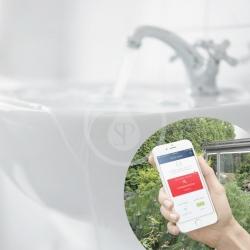 GROHE - Sense Inteligentní detektor úniku vody (22505LN0), fotografie 20/10