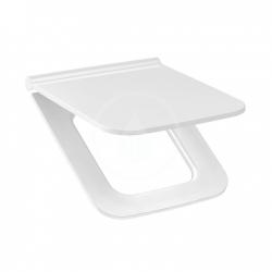 JIKA - Pure WC sedátko s poklopem, bílá (H8934213000631)