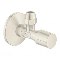 GROHE - Universal Rohový ventil, kartáčovaný nikl (22037EN0)