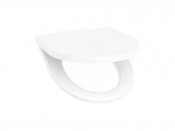 JIKA - Lyra plus WC sedátko s poklopem, Slowclose, bílá (H8903850000631)