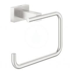 GROHE - Essentials Cube Držák toaletního papíru, supersteel (40507DC1)