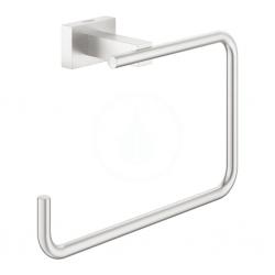 GROHE - Essentials Cube Držák na ručník, supersteel (40510DC1)