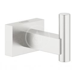 GROHE - Essentials Cube Háček, supersteel (40511DC1)