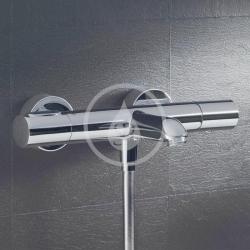 AXOR - Citterio M Vanová termostatická baterie, chrom (34435000), fotografie 6/3