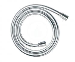 Hadice Sprchová hadice Isiflex 1,60 m, chrom (28276000) - HANSGROHE