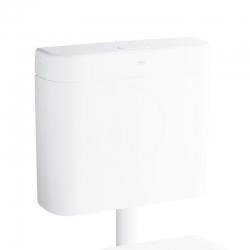 GROHE - Příslušenství Splachovací nádrž 356x134 mm, alpská bílá (37355SH0)