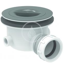 IDEAL STANDARD - Ultra Flat S Odpadová souprava ke sprchové vaničce Ultraflat S, chrom (K936367)