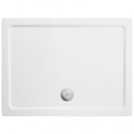 IDEAL STANDARD - Simplicity Stone Sprchová vanička 1210x810 mm, bílá (L505101)