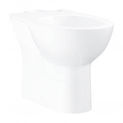 GROHE - Bau Ceramic WC kombi mísa, alpská bílá (39428000)