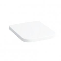 Laufen - Pro S WC sedátko, odnímatelné, SoftClose, duroplast, bílá (H8919610000001)