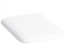 Laufen - Palace WC sedátko se sklápěním SoftClose, antibakteriální, bílá (H8917013000001)