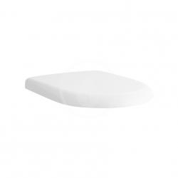 Laufen - Pro WC sedátko, odnímatelné, SoftClose, duroplast, bílá (H8939580000001)