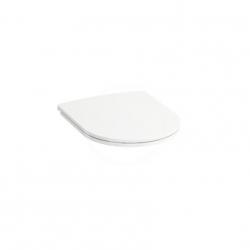 Laufen - Pro WC sedátko Slim, odnímatelné, SoftClose, duroplast, bílá (H8989660000001)
