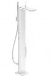AXOR - MyEdition Vanová baterie na podlahu, chrom/zrcadlové sklo (47440000)