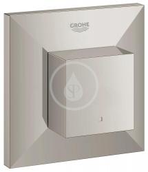 GROHE - Allure Brilliant Ventil pod omítku, Hard Graphite (19796A00)
