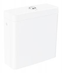 GROHE - Essence Splachovací nádrž, 400x157 mm, boční napouštění, alpská bílá (39578000)