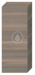 JIKA - Cubito Skříňka, 320x810x150 mm, dveře levé, tmavá borovice (H43J4241104611)