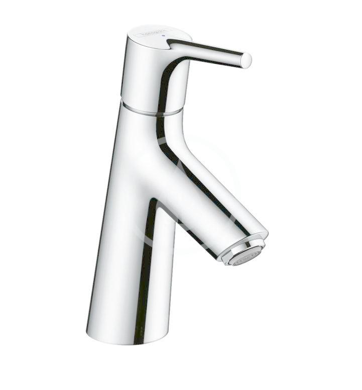 HANSGROHE Talis S Stojánkový ventil 80 na studenou vodu, chrom 72017000