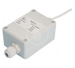 Napájecí zdroje Napájecí zdroj 230V AC/24V DC, 1 ventil (SLZ 06) - SANELA