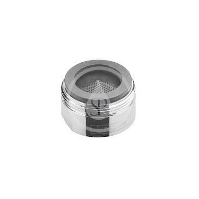 HANSGROHE Příslušenství Perlátor QuickClean M24 x 1 bez omezovače vody pro vanové výtoky, chrom 13914000