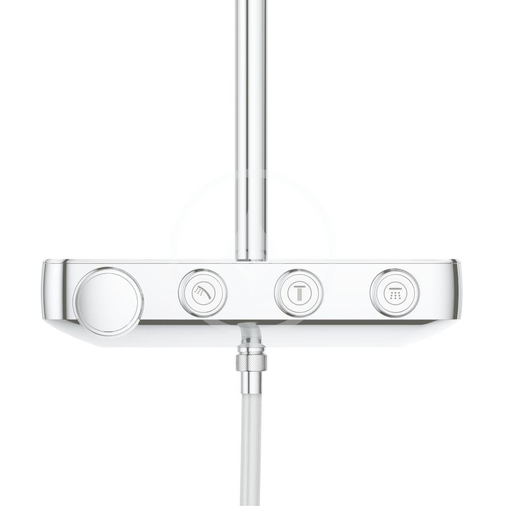 GROHE - Euphoria SmartControl Sprchový set 310 Duo s termostatem, chrom (26507000)