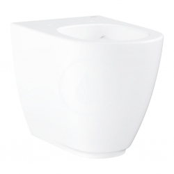 GROHE - Essence Stojící WC, rimless, PureGuard, alpská bílá (3957300H)