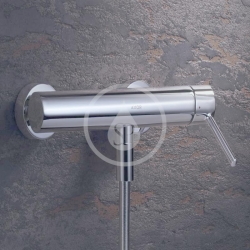 AXOR - Starck Páková sprchová baterie, chrom (10611000), fotografie 6/3