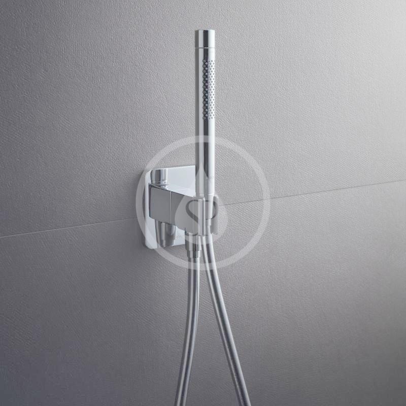 AXOR - Sprchový program Sprchová hlavice, 2 proudy, chrom (28532000)