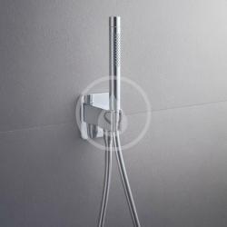 AXOR - Sprchový program Sprchová hlavice, 2 proudy, chrom (28532000), fotografie 4/4