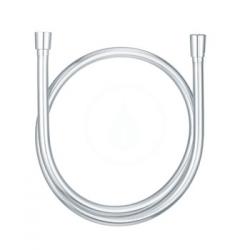 Sprchové hadice Sprchová hadice SUPARAFLEX SILVER, 1250 mm, chrom (6107105-00) - KLUDI