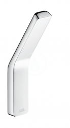 Universal Háček jednoduchý, chrom (42801000) - AXOR