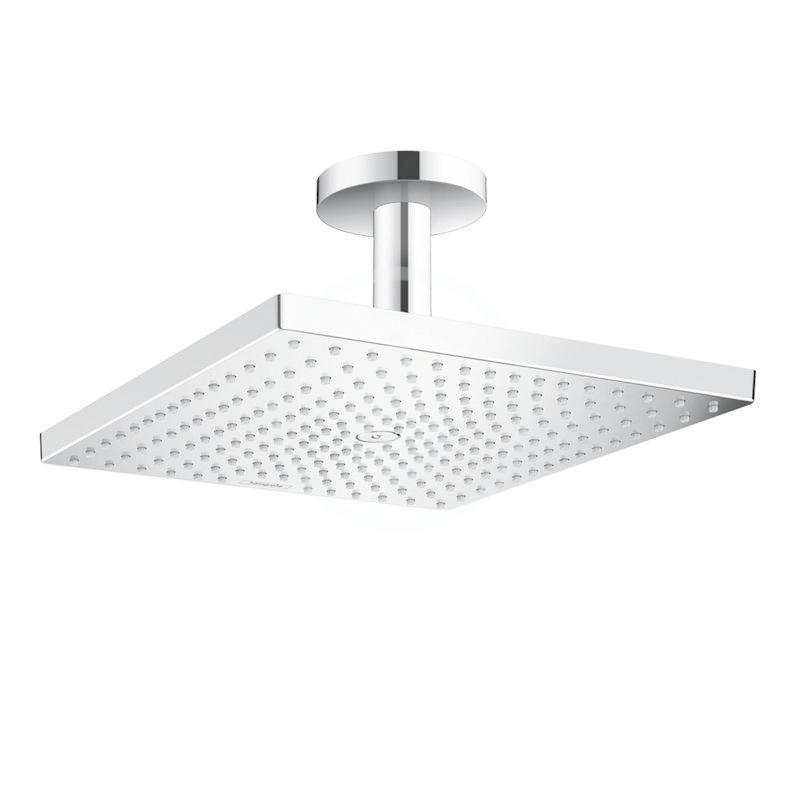 HANSGROHE Raindance E Hlavová sprcha 300, EcoSmart 9 l/min, se stropním připojením, chrom 26251000
