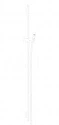 HANSGROHE - Unica'S Sprchová tyč 900 mm se sprchovou hadicí, matná bílá (28631700)
