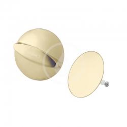 HANSGROHE - Flexaplus Vrchní sada, leštěný vzhled zlata (58185990)