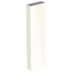 GEBERIT - Acanto Skříňka vysoká 1730x450 mm, pískově šedá (500.637.JL.2)