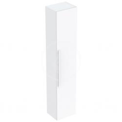 GEBERIT - iCon Skříňka vysoká 1800x360 mm, matná bílá (841000000)