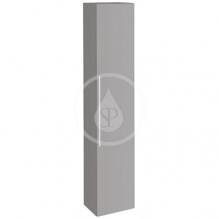 GEBERIT - iCon Skříňka vysoká 1800x360 mm, lávová (841001000)