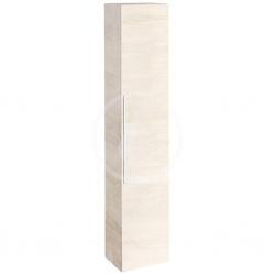 GEBERIT - iCon Skříňka vysoká 1800x360 mm, přírodní dub (841002000)